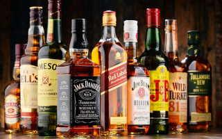 Лучший сорт виски